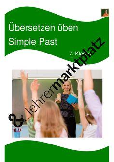 Satzbau Tabelle und Übungen zum englischen Satzbau (Word Order ...