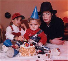 Omer, Prince, and Michael