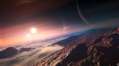 The 'Most Earthlike' Planets We've Found So Far Are Not Very Earthlike
