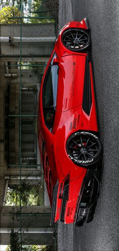(°!°) LBW Lamborghini Huracan LP610 Liberty Walk #2bitchn