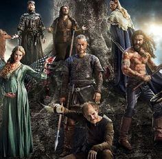 Looking forward to Season 2 #Vikings #Ragnar #Lagertha