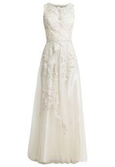 Ziehe mit diesem Kleid alle Blicke auf dich. Unique Ballkleid - light beige für 304,95 € (26.01.16) versandkostenfrei bei Zalando bestellen.