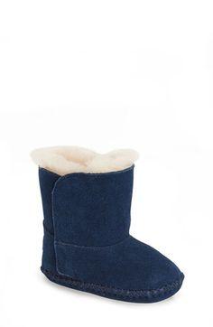 UGG® Australia UGG® 'Caden' Boot (Baby & Walker) available at #Nordstrom