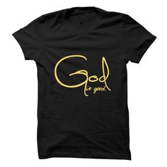 View images & photos of God Is Good Black t-shirts & hoodies