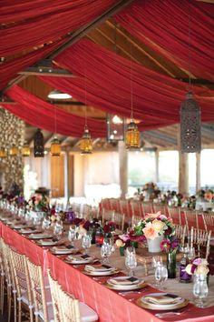 Event designer/décor: Gloriosa & Wedding Soiree  Wedding Planner: Wedding Soiree  photo by tec petaja