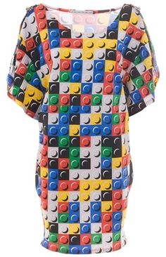 8527900cc07d8 Lego Dress  boymomchic Lego Craft