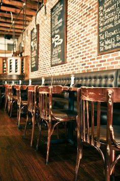 interior pub design