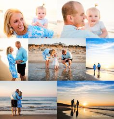Virginia Beach Family Photo Shoot at Sunset #virginiabeachphotographer #familybeachphotos #familyphotoshoot #familysessionideas #beachphotography #lifestylephotography #melissablissphotography #virginiabeach Photography Services, Beach Photography, Lifestyle Photography, Beach Engagement, Engagement Pictures, Award Winning Photography, Perspective Photography, Family Beach Pictures, Lifestyle Newborn