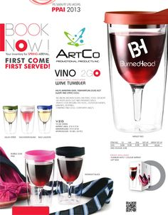 Hey wine lovers!  How cool is this?