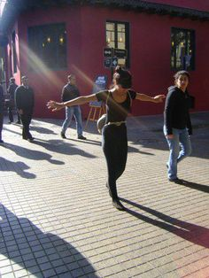 "Josefina Bahamondes (Chile), ""Peso"", Santiago, Chile, 2011."