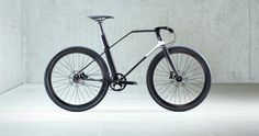 UBC Coren Bike