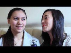 ▶ 50 erstaunliche Fakten über uns Schwestern - YouTube