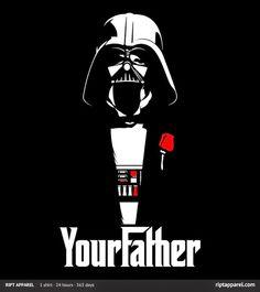 El desván del Freak: Your Father.