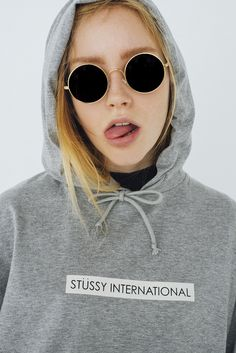STÜSSY WOMEN '16 EARLY FALL COLLECTION : STUSSY JAPAN OFFICIAL SITE