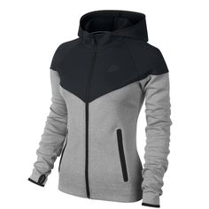 Sudadera mujer Tech Windrunner Nike - Ropa Deportiva - Mujer - El Corte Inglés - Deportes
