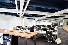 ウォンテッドリー オフィス11