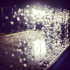 it's rain