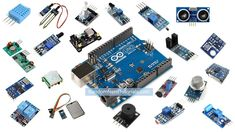 Here's the ultimate collection of 21 Arduino Modules that you can get for less than $2 on eBay. The Arduino community has created a wide variety of sensors, modules, and shields that allows you to easily create a wide variety of projects. Find out how the best and cheaper sensors for the Arduino and instructions.