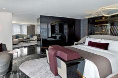 St. Regis Hotels & Resorts 於伊斯坦布爾開設 Bentley Suite 豪華套房