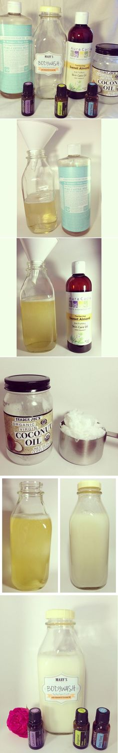 This looks like an excellent recipe for a chemical free moisturizing body wash using doTERRA oils. http://www.mydoTERRA.com/micheleguarino