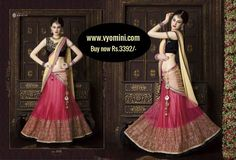 #FashionForTheBeautifulIndianGirl #MakeInIndia #OnlineShopping #Buy #Shopping http://www.vyomini.com/product-details.php?id=49629 … +919810188757