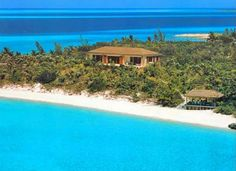 These Islands are the Stuff Dreams are Made From…