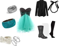 """""""cute"""" by angelface143 ❤ liked on Polyvore"""