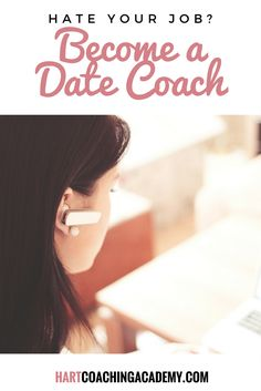 Coach Become How Dating A To Certified