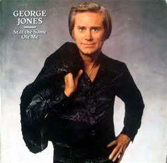 George Jones - Saratoga