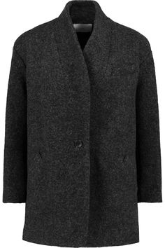 IRO sold out Candie wool-blend coat £199.50