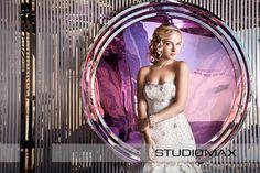 Melbourne Wedding Photographers, StudioMax shot for Melbourne Wedding & Bride Magazine. Melbourne Wedding, Fashion Magazines, Wedding Bride, Editorial Fashion, Wedding Styles, High Fashion, Photographers, Wedding Photography, Formal Dresses