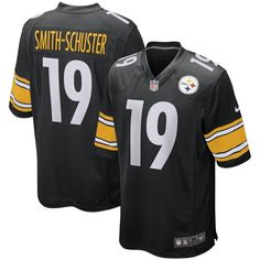 Steelers Gear, Pittsburgh Steelers Jerseys, Football Jerseys, Steelers Uniforms, Sports Uniforms, Steelers Football, Zentangle Patterns For Beginners, Nfl Store, Athletic Wear