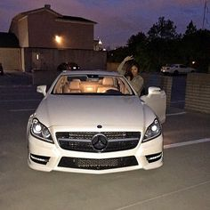 New girly luxury cars rolls royce ideas Maserati, Bugatti, Ferrari, Rolls Royce, My Dream Car, Dream Cars, Audi, Mercedes Benz G, Girly Car