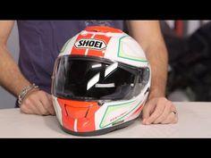 Shoei GT-Air Expanse Helmet Review