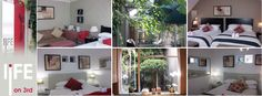 Melville Guest House Accommodation | B&B Johannesburg | Bed and Breakfast Melville