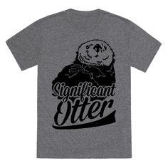 Significant Otter Baseball