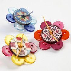 Из чего делают современные броши - Ярмарка Мастеров - ручная работа, handmade