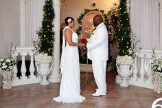 The Wedding Garden, an indoor garden chapel in Las Vegas!  - Vegas Weddings