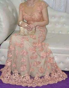 Algerian Beauty | Nuriyah O. Martinez