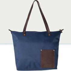 July Nine Rainproof Tote - WANT $62