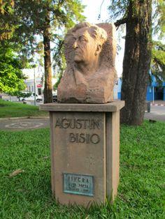 Monumento Praça Artigas, Rivera