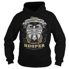 I Love HOOPER HOOPERBIRTHDAY HOOPERYEAR HOOPERHOODIE HOOPERNAME HOOPERHOODIES  TSHIRT FOR YOU T shirts