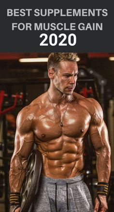 Best bodybuilding supplements 2020 Muscle Gain Supplements, Best Bodybuilding Supplements, Bodybuilding Quotes, Protein Supplements, Best Supplements, Bodybuilding Workouts, Bodybuilding Motivation, Bodybuilding Plan, Muscle Mass
