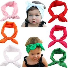 Boutique perfect for any girl newborn baby toddler or mommy. 100% brand newBest gift choice for your baby . QandSweet Boutique Quality and Promise. All are brand new colors as shown in ...
