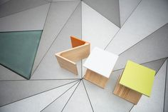 Bloesem living | Zoo multidisciplinary furniture by Mayice - crowdyhouse campaign
