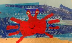 Els nostres moments a l'aula d'infantil: Tapa álbum Cangrejo Tapas, Toy Story, Scrap, Painting, Blog, Infants, David, Teacher, Kids Psychology