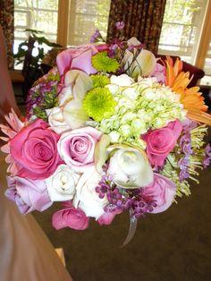Pris' Bouquet!