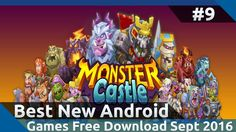 Best New Android Games Free Download in September 2016 - #9