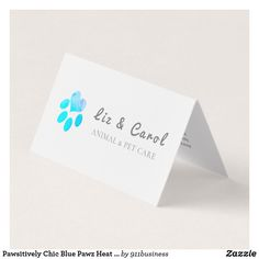 Folded business card floral abstract stained glass pinterest watercolor art business card folded style add thie design reheart Images