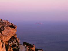 Fim de tarde, Malta Foto: Inicio verão de 2006 #lovenature